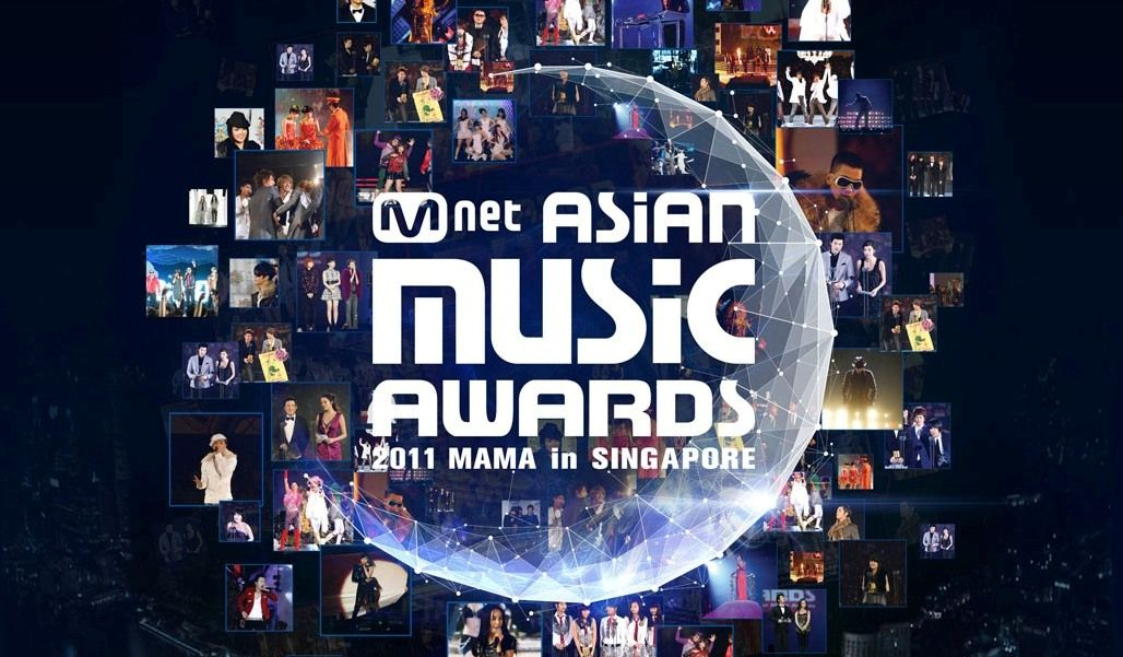 [Award] 2011 Mnet Asian Music Awards MAMA 111129 [HD 720p + 450p]